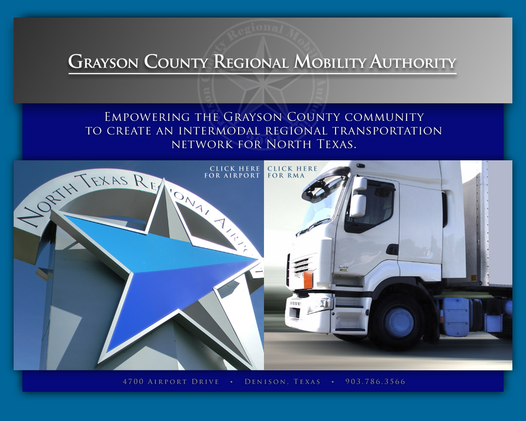 Grayson County Regional Mobility Authority